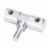 GJL6-1 Switchgear Door Hinge Part number and size