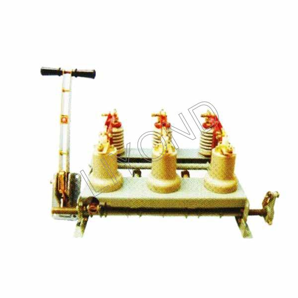 FN3-12series lndoor high voltage load breaker switch