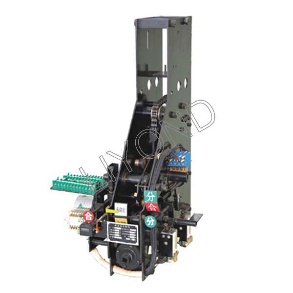 3AV3 Spring Operating Mechanism