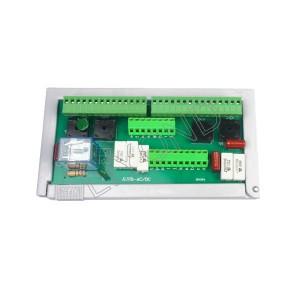 AC circuit board for circuit breaker
