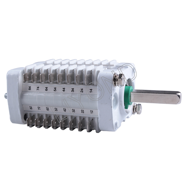 F10-16 Auxiliary Switch for VCB