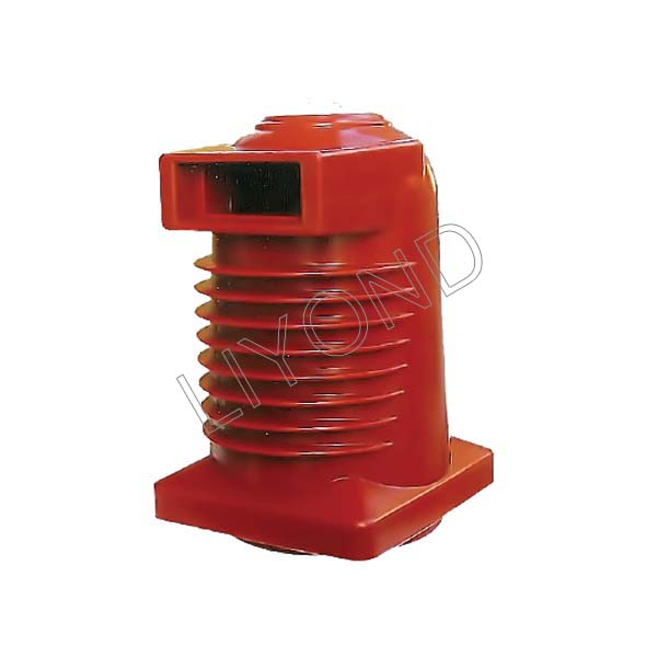 Brown Contact Box for Electrical Network Switchgear LY108