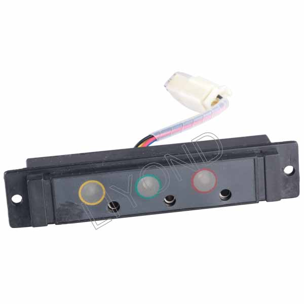 Discharge Monitor for Switchgear LYD104
