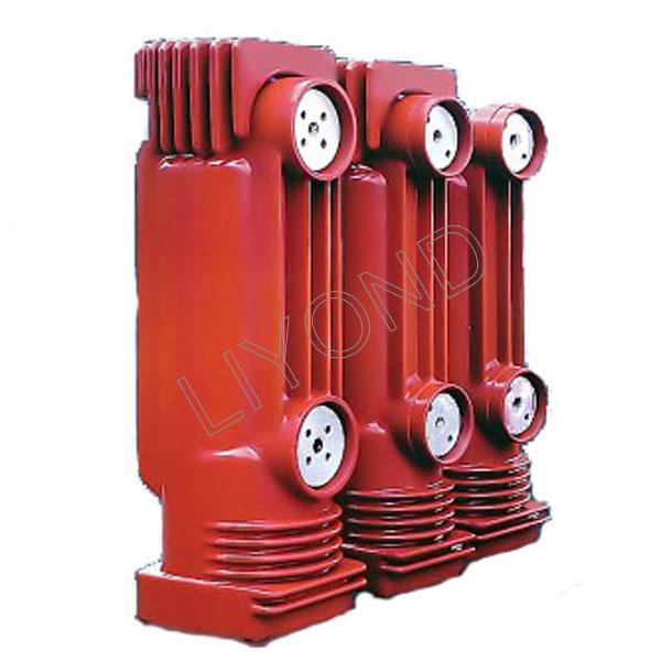 EEP-12/4000-40  EEP-12/3150-40  12kV vacuum circuit breaker embedded poles