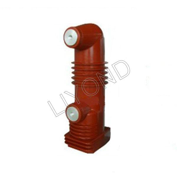 Vacuum embedded pole 40.5kV EEP-40.5/1600-31.5 EEP-40.5/1250-31.5