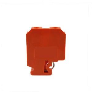Feedthrough-modular-terminal-block