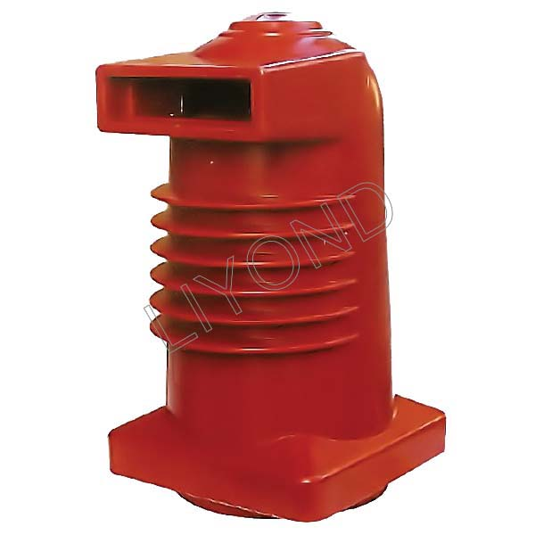 Indoor Switchgear Accessory 630A Shield Contact Box LY107 24KV