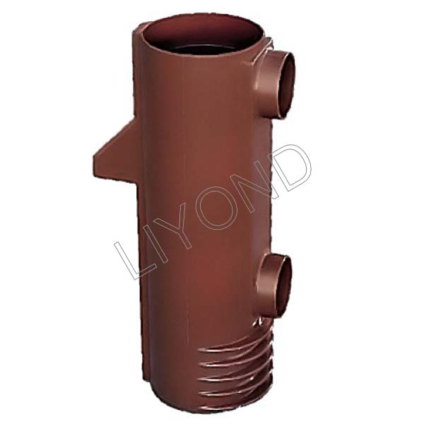 Insulation Cylinder LYC162 12KV for Vacuum Circuit Breaker