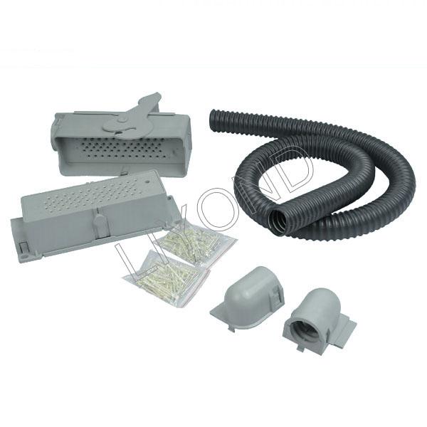 JZ-58 secondary plug socket for vacuum circuit breaker