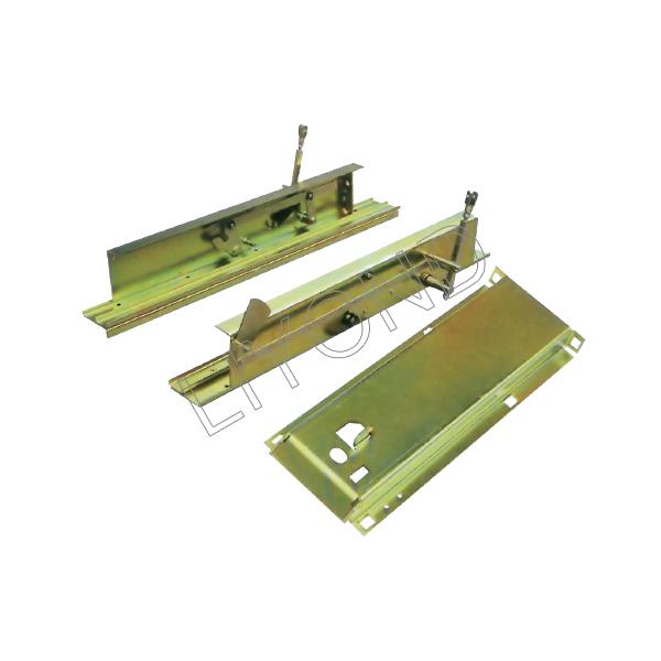 KYN61C Shutter mechanism for switchgear