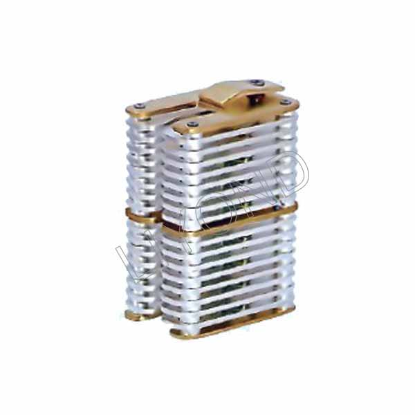 LYA408 GC6 2000A spring flat contact for VCB