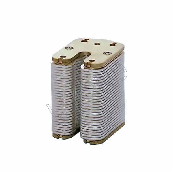 LYA504-GC7 1250A elastic spring flat contact