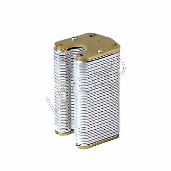 LYA508-GC7 2500A spring flat contact for vacuum circuit break