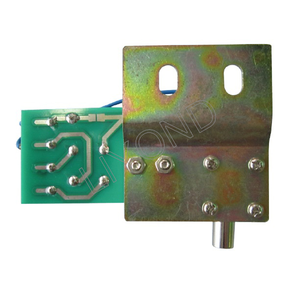 Magnet electromagnet LYD102 for switchgear