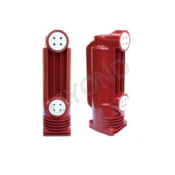 Vacuum embedded pole for vacuum circuit breaker 24kV EEP-24/2000-31.5