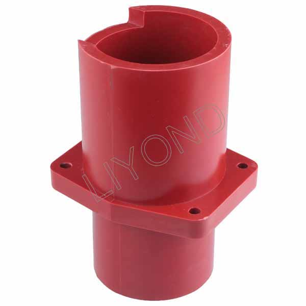 Wall Bushing LYC142 with Epoxy Resin for High Voltage