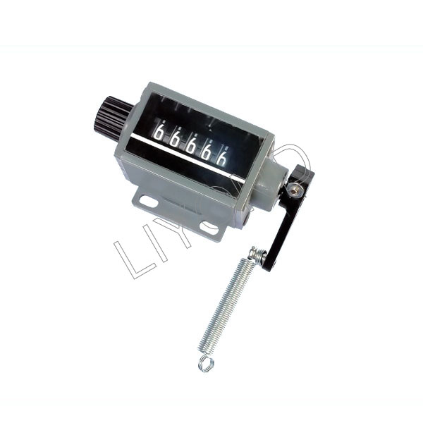 digits mechanical counter for circuit breaker LYC180