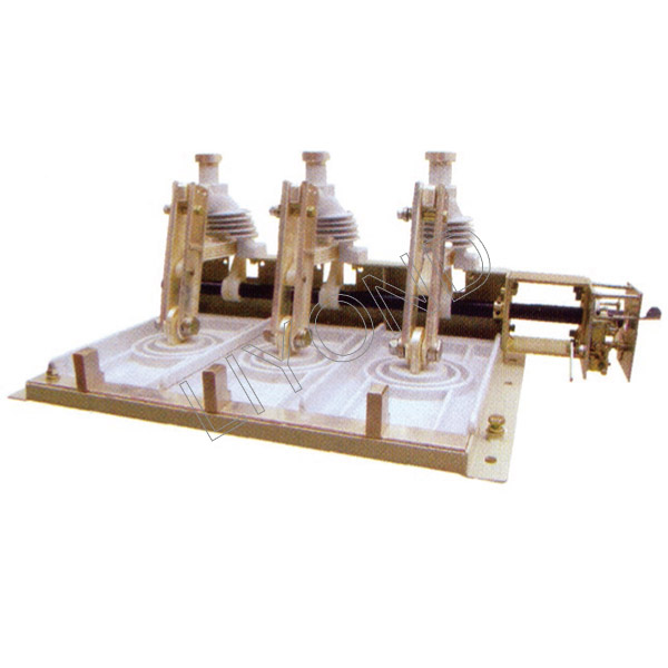 GN38-12D Indoor high voltage Disconnect Switches