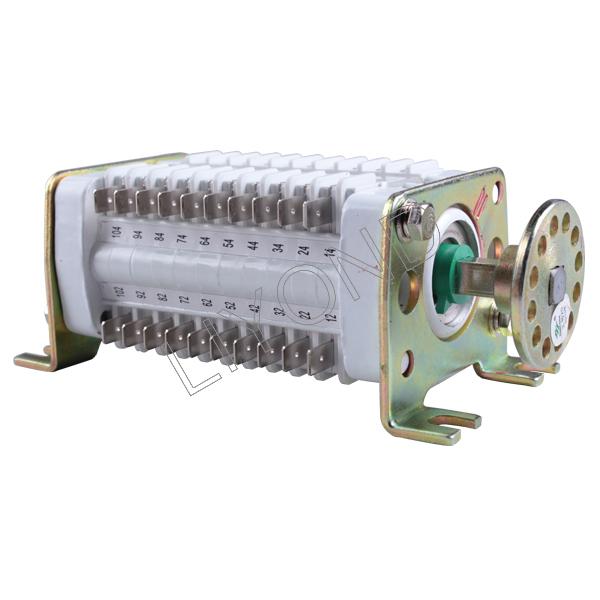 F10-20III/W4 Led auxiliary switch