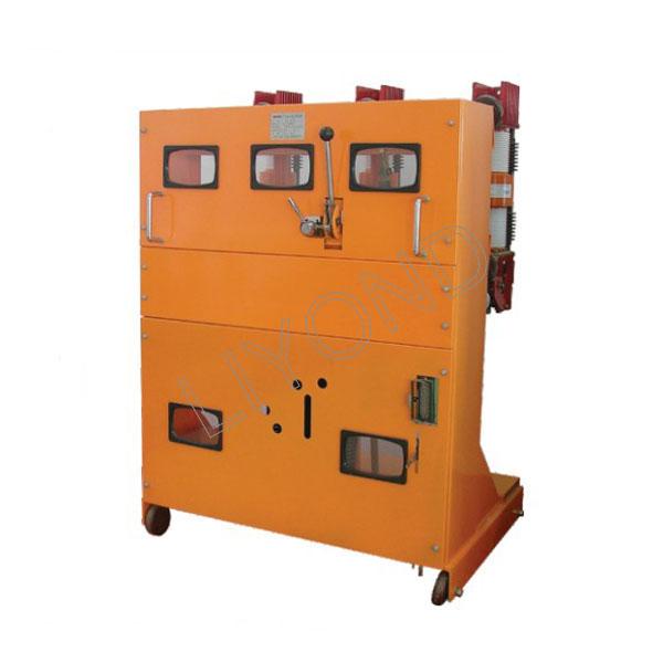 ZN23-40.5 Indoor High Voltage Vacuum Circuit Interrupter