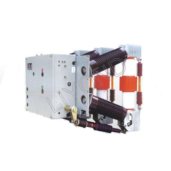 ZN12-40.5(3AF) Indoor High Voltage Vacuum Circuit Interrupter