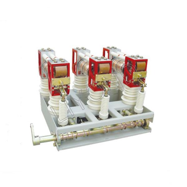 ZN28-12(ZN28A-12) Indoor High Voltage Vacuum Circuit Interrupter