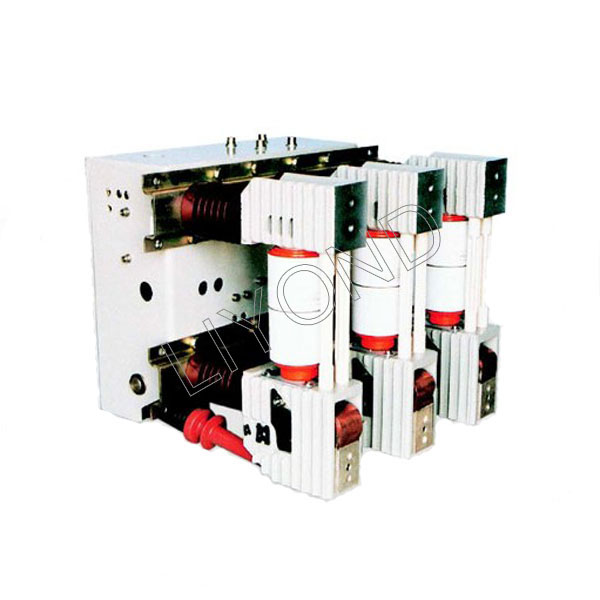 ZN68-12 indoor HV vacuum circuit breaker for 12kV switchgear