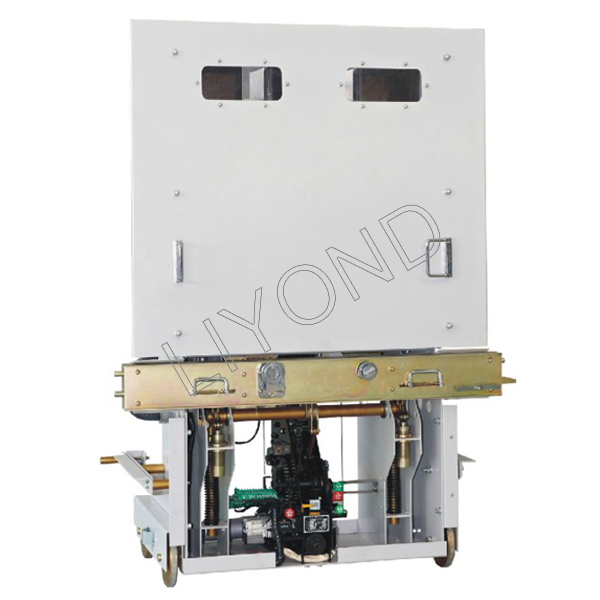ZN85 indoor high voltage vcb handcart assembly