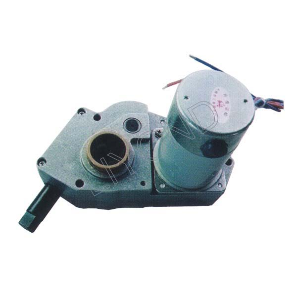 Zy Cj Series Pmdc Motor For Ct28 Device Yueqing Liyond
