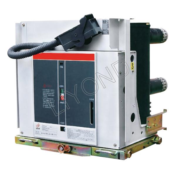Vsm series of indoor high voltage vacuum circuit