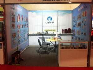 Iran International Electricity Exhibition 2014
