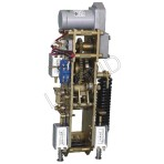 CTB Spring Load Drive Mechanism VCB