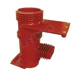 Insulating Contact Box 40.5kv For high voltage switchgear LY110