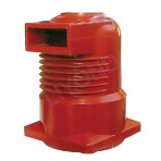 Insulation Fittings Contact Box With Epoxy Resin LY109
