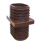 LYC146 Insulating Bushing For Switchgear TG3-12/110*180*230