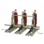 LYE106 JN22-40.5/31.5kv 3-phase Indoor High Voltage 35KV Earthing Switch