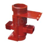Shielded Insulator Contact Box 40.5kv for switchgear LY111