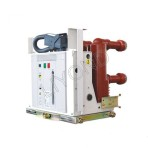 VSG-12 Indoor High Voltage VCB for switchgear