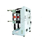 ZN39-40.5C Indoor High Voltage Vacuum Circuit Breaker