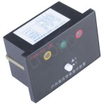 Charged Display DXN-8D-T Voltage Indicator