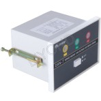 DXN-T High Voltage Charged Display indicator
