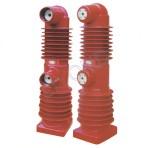 40.5kV EEP-40.5/1600-25B EEP-40.5/1250-25B Embedded Cylinder For vacuum circuit breaker