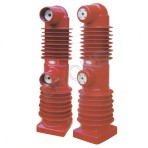 40.5kV EEP-40.5/1600-25 EEP-40.5/1250-25 Embedded Cylinder For vacuum circuit breaker