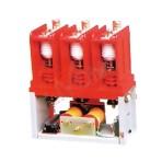 CKG3-7.2 KV/160,250,400,630A Type AC H.V. Vacuum Contactor