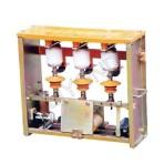 ZN6-7.2KV/600A Type AC H.V. Vacuum Contactor