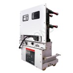 VS 1-40.5KV/T Type Indoor High Voltage Vacuum Circuit Breaker