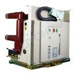 VSG-12 Indoor High Voltage Vacuum Circuit Breaker