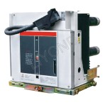 VSM-12 Series of Indoor High Voltage Vacuum Circuit Breaker