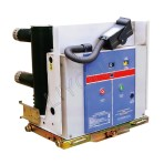 ZN63A(VS1)-12 Series Of Indoor High Voltage Vacuum Circuit Breaker