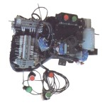 GIS Circuit Breaker Motor Mechanism